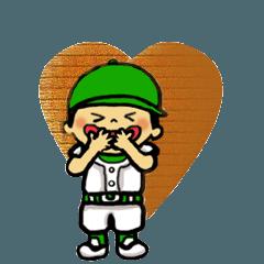まいにち野球。vol.1