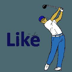 ティーアイジー TIG This is Golf