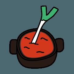 [LINEスタンプ] 前衛的な桑原のスタンプ (1)
