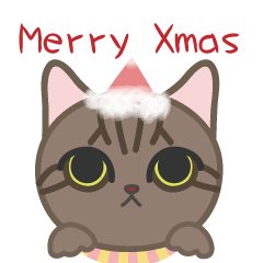 CAT Kids for XMAS