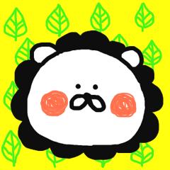 らいおんママ(関西弁)