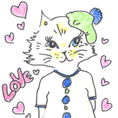 everydayおしゃ猫