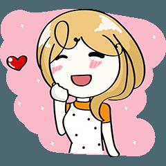 Iva - Strong Girl