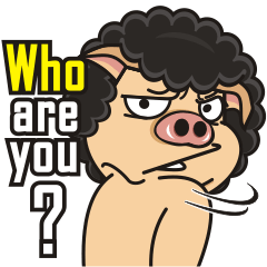 Pigman, Are you OK! - Part 2(English)