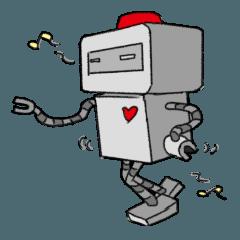 ナムロボット