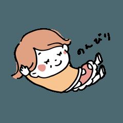 みぃちゃんの日常