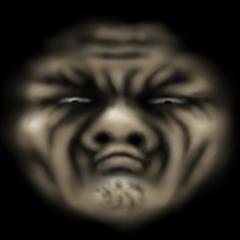 暗闇のボス