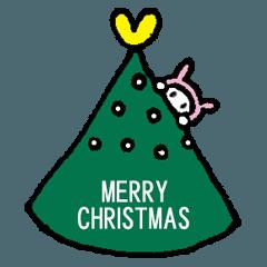 ななこ[クリスマス]