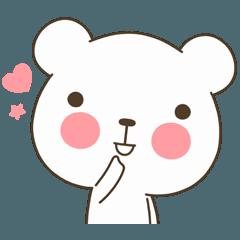 PaoPao (Cute Bear)