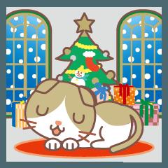 クリスマスと年末 〜甘えん坊のSH