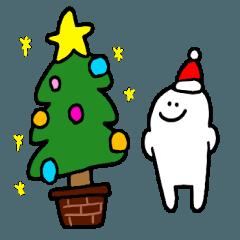 ミスターシュールのクリスマス