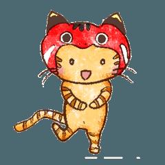 会津弁のマミトラ