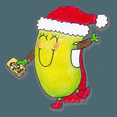 Bean Very Merry - クリスマス&お正月