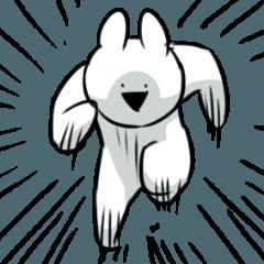 すこぶるウサギ5