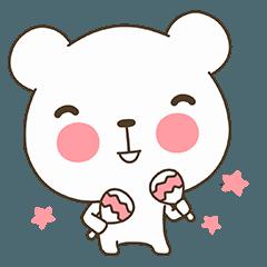 PaoPao : Cute Bear Animation
