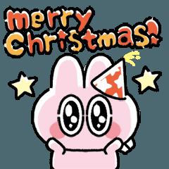ぱぱぱ クリスマス&お正月ばーじょん