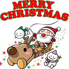 Merry X'mas and a happy new year.