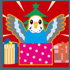 クリスマスと年末 〜おしゃべり上手
