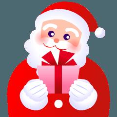 動く!メリー クリスマス