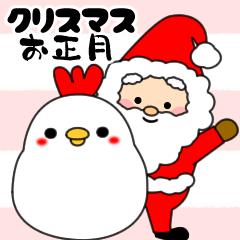 クリスマス&お正月いろいろセット