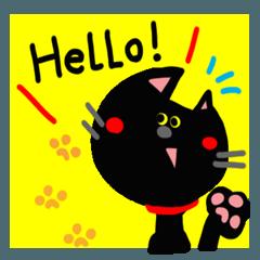 可愛い猫(CAT)6
