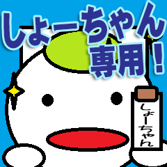 しょーちゃん専用!