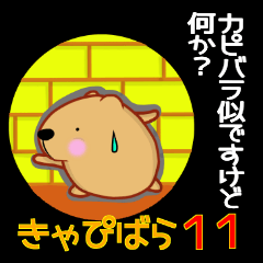 きゃぴばら11