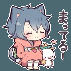 灰猫少年2