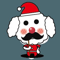 小次郎くん(クリスマス)