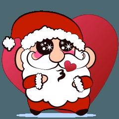 サンタクロ-ス 気持ち 3