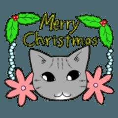 しいたけ達のクリスマス