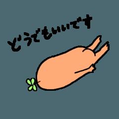 夢見るゴリラ38