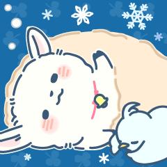 生意気な子ヤギ 4〈お正月・冬〉