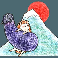 はり吉フレンズ-冬の巻-