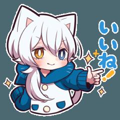 白猫少年6