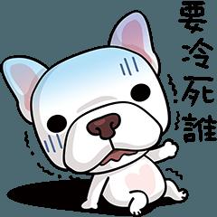 Frenchy Dog