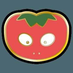 ゆかいな野菜たち《トマト》