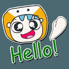 ..Hello my name is Shiba...^^