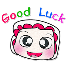 ..Mr. Koro.. Good Luck..^^