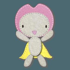 桜の花の妖精アイちゃん 第2弾