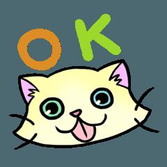 ファンキー猫