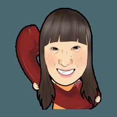 Onosaki_mysticker