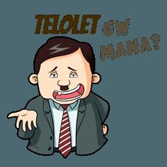 OM TELOLET