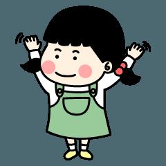 Leisurely Girl 1