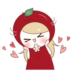 りんごちゅん♥ChunChun-Sisters
