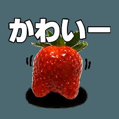 イチゴGO (実写)