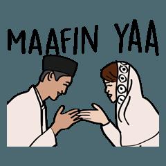 Ramadhan and Eid Mubarak