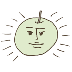 梨さんの軽い敬語