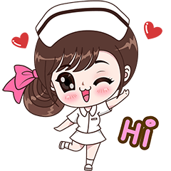 Boobib : Happy Nurse