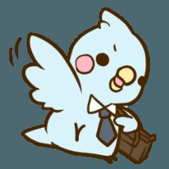 鳥弁護士スカインコ【ビジネス編】